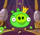 Feed The King Pig