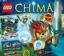 LEGO Legends of Chima (Magazyn)