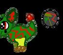 Bloodstone Dragon