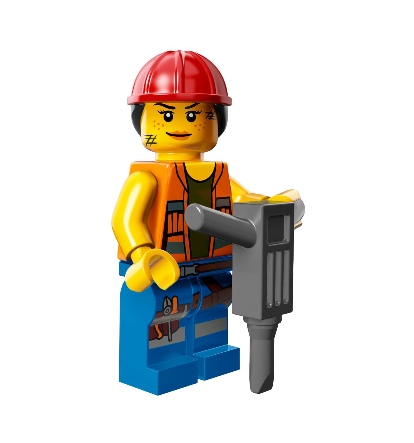 All female construction workers are lesbian - 55 part 9