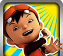 BoBoiBoy: Adu Du Attacks