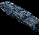 Dieces-class Battleship