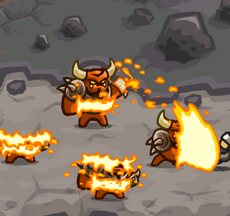 Demon legion kingdom rush wiki for Domon kingdom