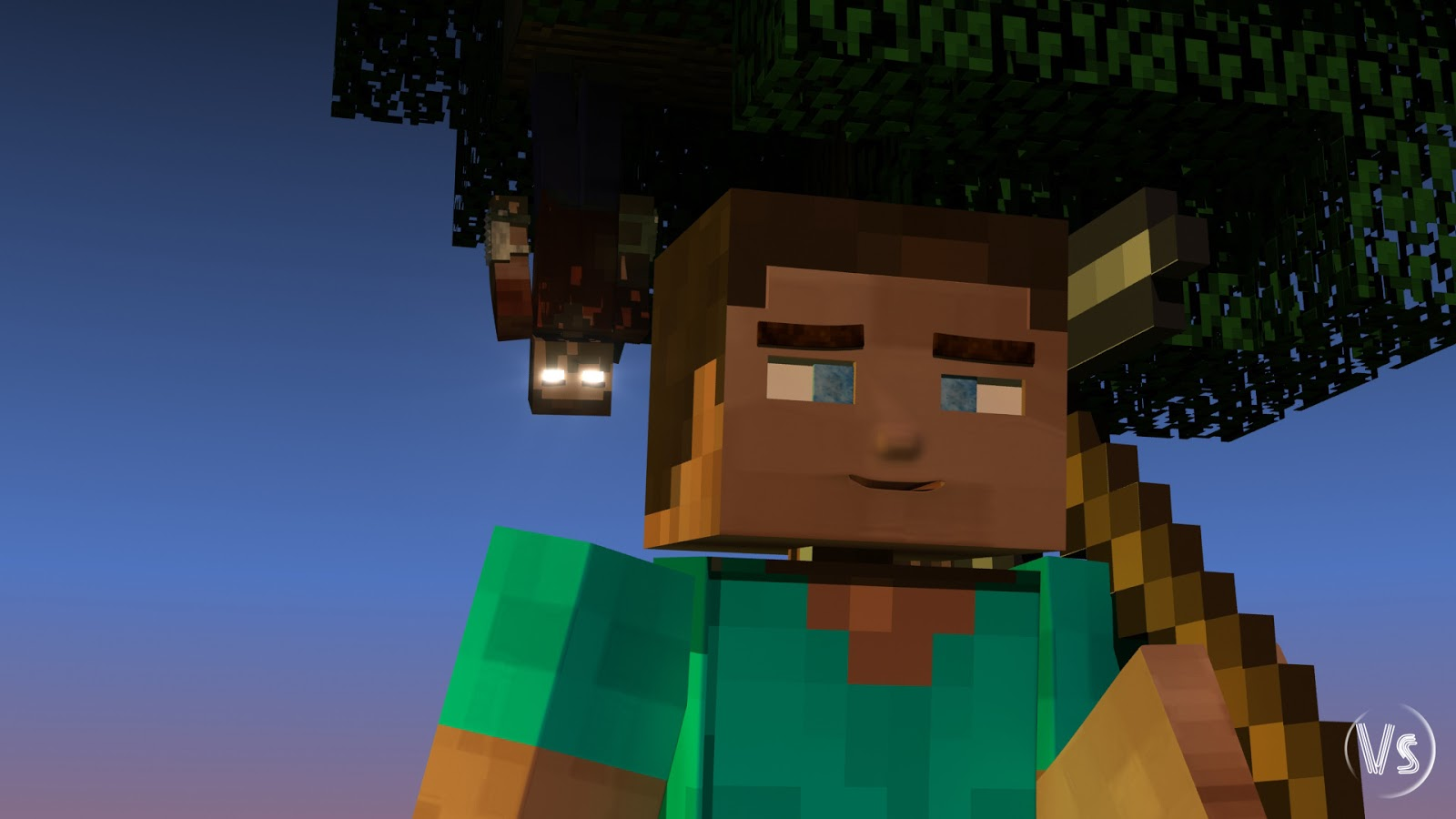 Minecraft  January 2015