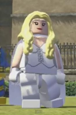 Emma Frost - LEGO Marvel Superheroes Wiki