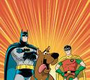 Scooby-Doo Team-Up Vol 1