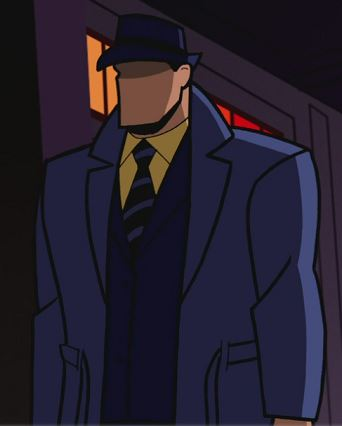 The Question - Batman: the Brave and the Bold Wiki