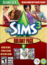 The Sims 3 Holiday Pack Cover.png