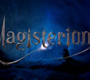 The Magisterium (series)
