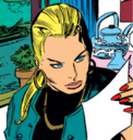 Brigitte Lahti (Earth-616) from Wolverine Vol 2 24.png