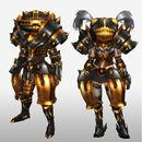 MHFG-Genbu Donki-ju G Armor (Blademaster) Render.jpg