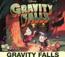 Gravity Falls Main Title Theme