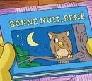 Bonne Nuit, René