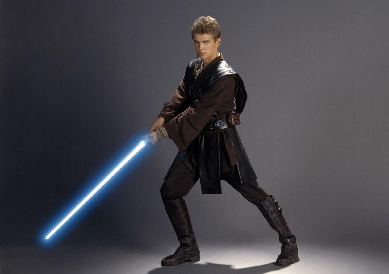 Image - Star wars Episode 2 Anakin Skywalker.jpg - CWA ...