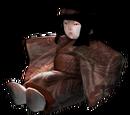 Muñecas Hōzuki