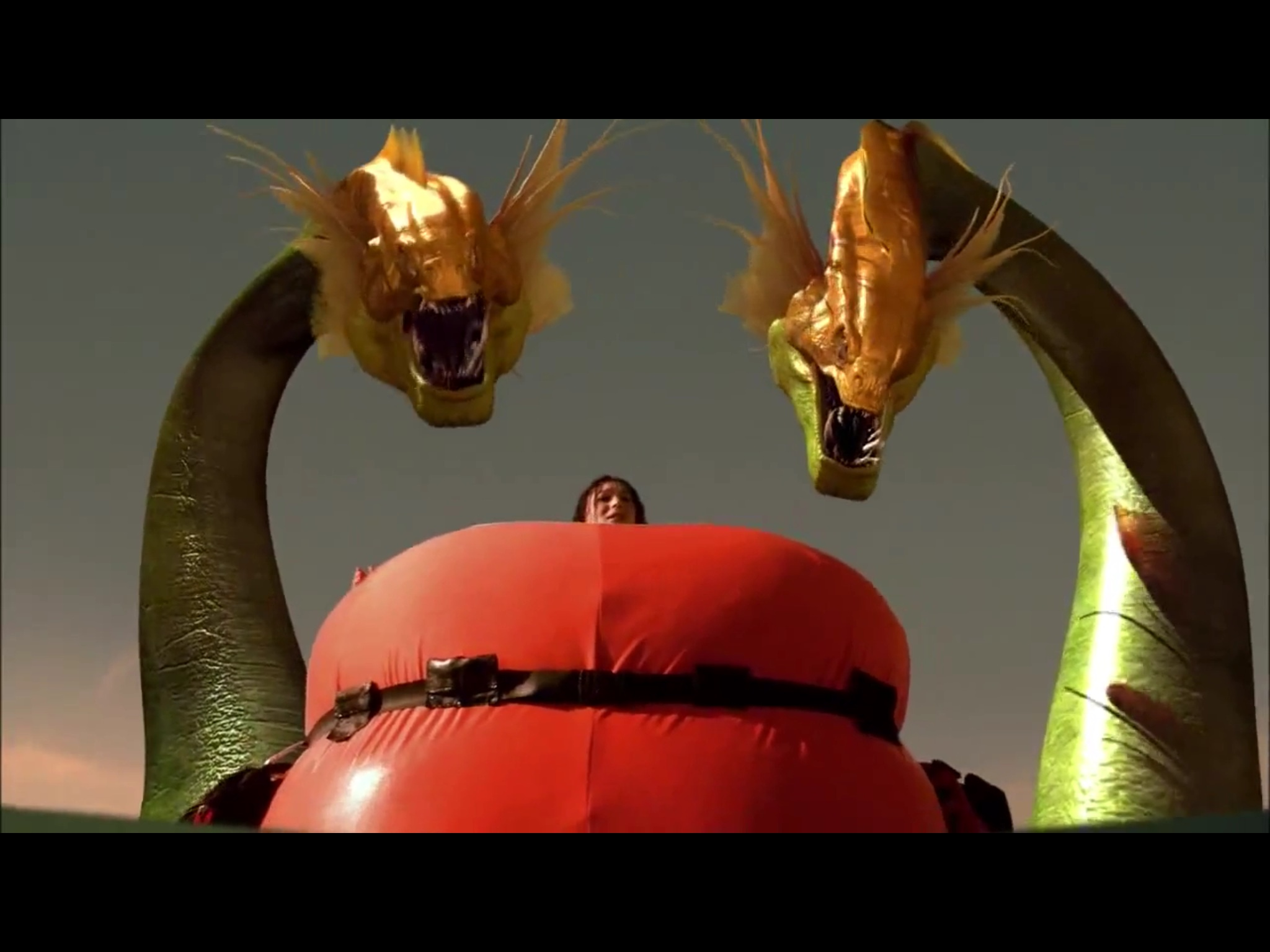 Inflate-A-Suit - Spy Kids Wiki