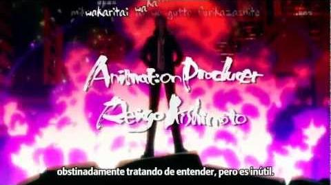 K Anime Project - Opening
