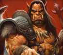 Grommash Hurlenfer (Warlords of Draenor)