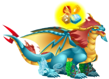Navegación de Wiki Dragon City