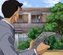 ¡El objetivo es Kogoro Mouri!: ¡La investigación secreta de los jóvenes detectives!