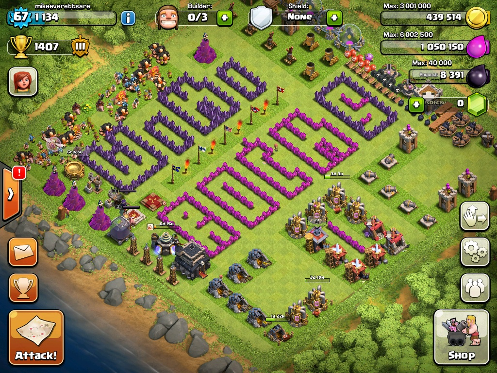 ... clans new troop yeti memes source http memespp com clash of clans new