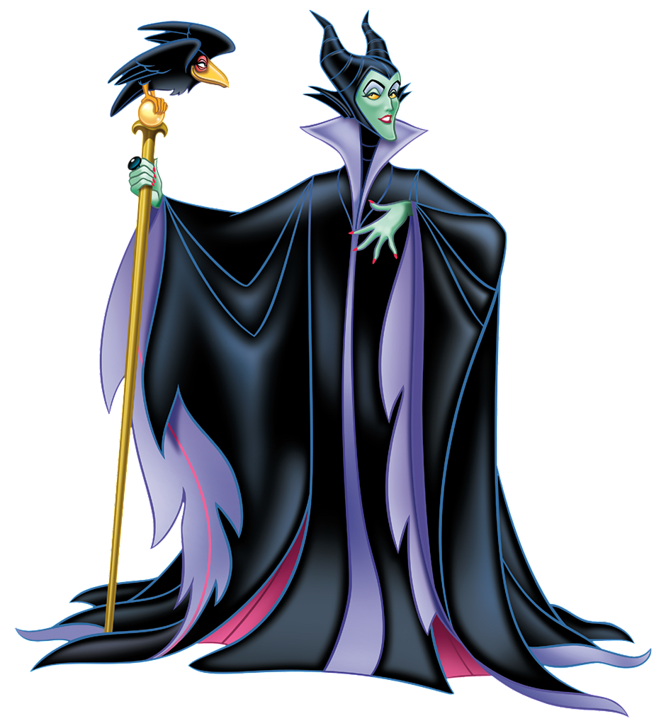 maleficent - photo #1