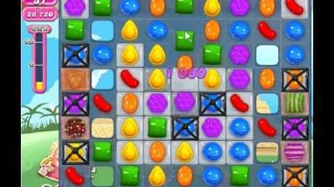 How To Beat Candy Crush Saga Level 47 2 Stars No Boosters 34