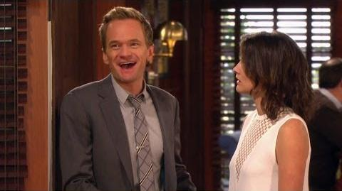 "How I Met Your Mother 9x10 Promo ""Mom and Dad"" (HD)"