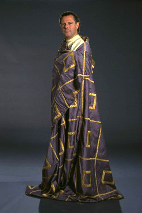 Clothing - Wookieepedia, the Star Wars Wiki Jabba The Hutt Costume