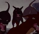 Hunter Dogs (Bambi)