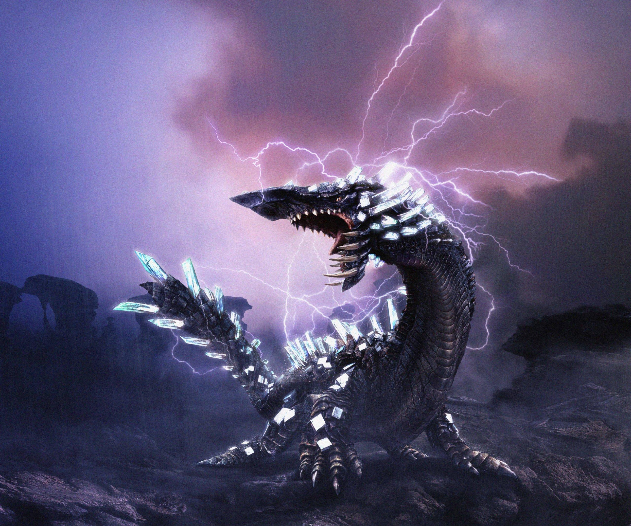 Kuarusepusu - The Monster Hunter Wiki - Monster Hunter ...