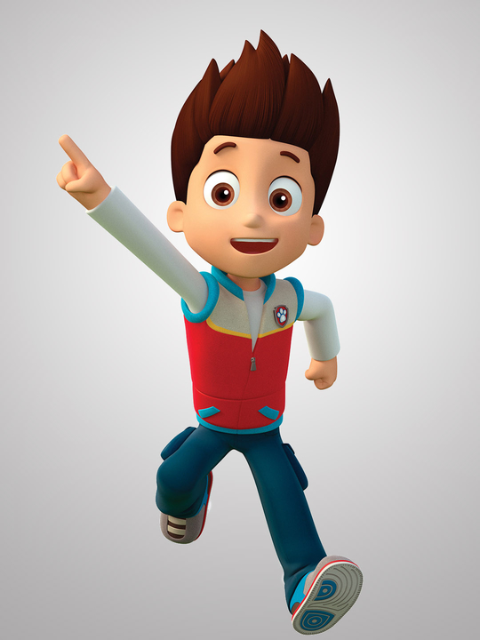 of the paw patrol vital statistics position leader of the paw patrol