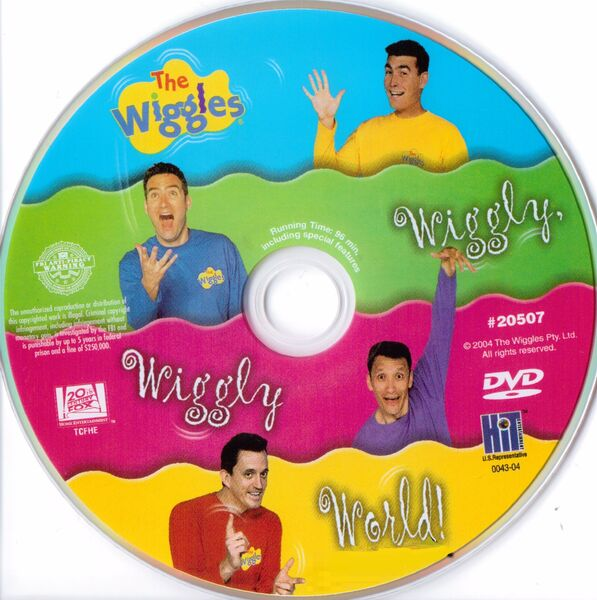 Full resolution      1 384   215  1 392 pixels  file size  602 KB  MIME    The Wiggles Wiggly Wiggly World Vhs
