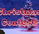 Christmas Contest