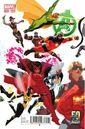 Avengers Vol 5 23 50 Years of Avengers Variant.jpg
