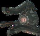 Z-8060 Partikelkanone