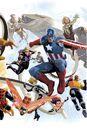 Avengers Vol 5 14 50 Years of Avengers Variant Textless.jpg