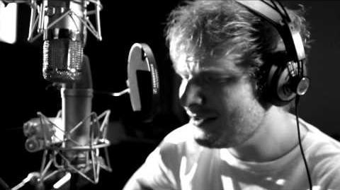 "The Hobbit The Desolation of Smaug - Ed Sheeran ""I See Fire"" HD-0"