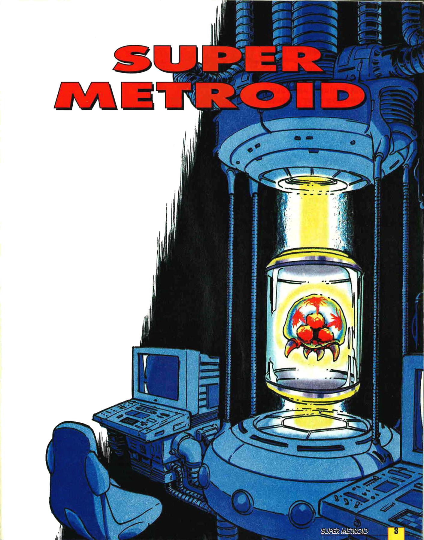 metroid prime trilogy guide pdf
