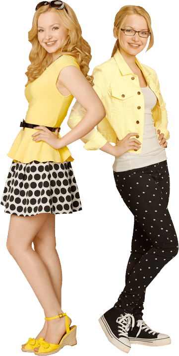 Image - Liv and Maddie promotional pic 8.png - Liv and Maddie Wiki
