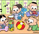 Turma da Mônica Baby