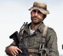 Karaktärer i Call of Duty: Modern Warfare 2