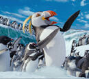 Happy Feet Two Songs