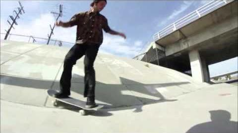 B.O.B - Outkast Skate Video-0