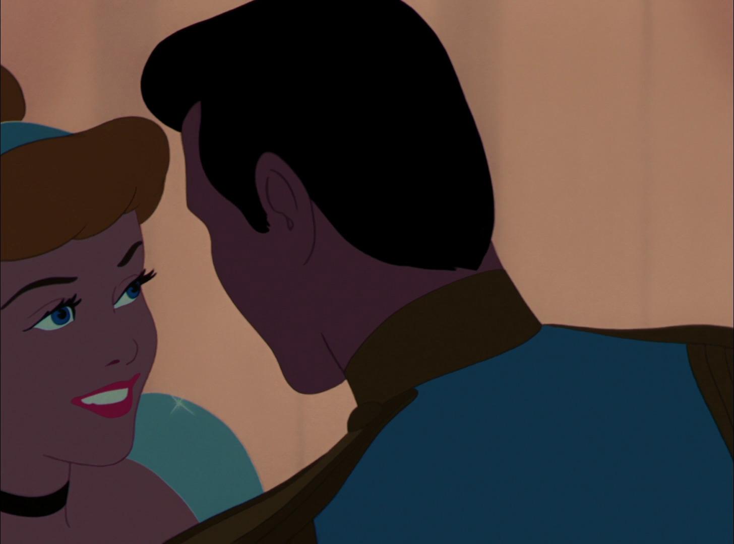 Cinderella 3 screencaps