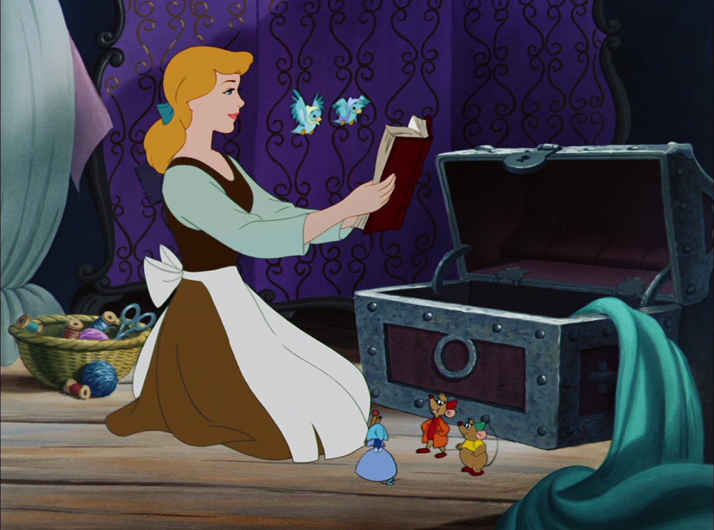 Image Cinderella Disneyscreencaps Com 3429 Jpg Disneywiki