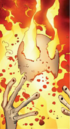 Phoenix Messiah (Demon) (Earth-616) from Uncanny X-Men Vol 2 13 0001.png