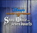 Golden Anniversary of Snow White and the Seven Dwarfs