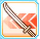 Katana combat skill icon.png