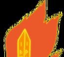 Espada Flamejante